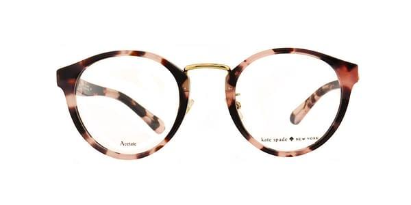 Óculos de Grau Kate Spade Agnessa