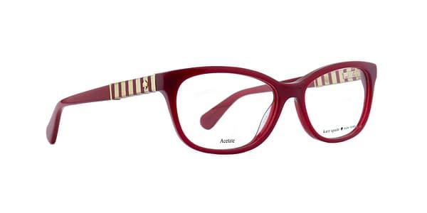 Óculos de Grau Kate Spade Daina