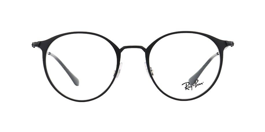 Óculos de Grau Ray-Ban RB6378